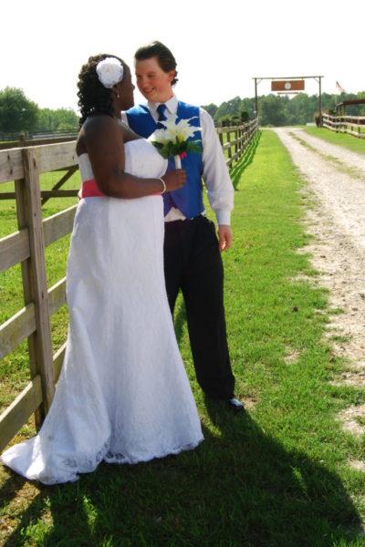 Wedding 767