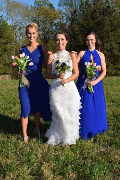 Wedding 607